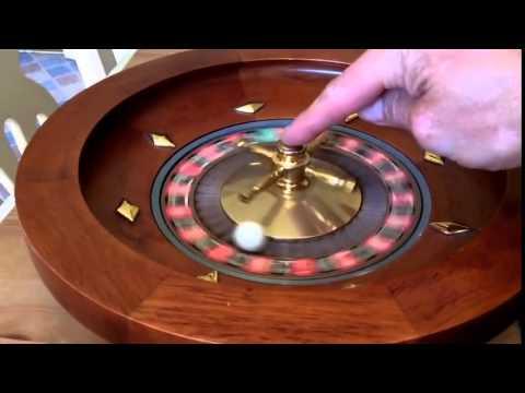 Camera Roulette
