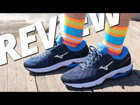Mizuno Wave Ultima 11 REVIEW