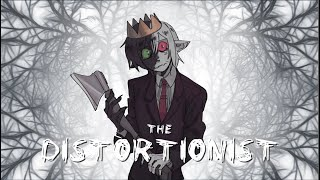 THE DISTORTIONIST | Dream SMP animatic