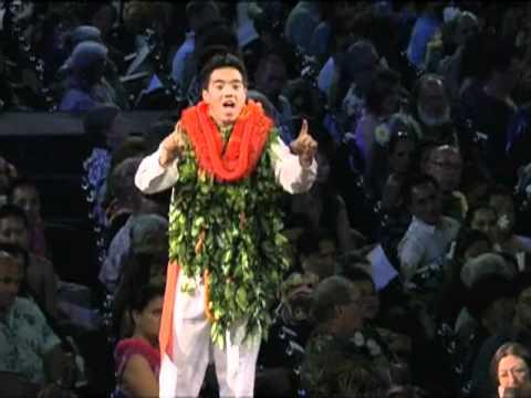 Kamehameha Schools Song Contest 2008 - Sophomore Class