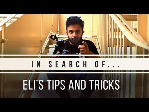 In Search Of: Eli's TOP 5 Tips \u0026 Tricks