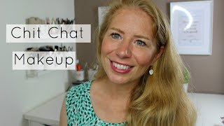 Chit Chat Makeup - Soucis, 20km, Beautytube...