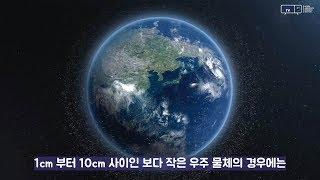 [KARI]중국 우주정거장 톈궁 1호 추락! 우리 머리 위로 떨어질 가능성은? 이미지