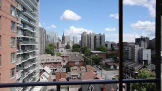 Bowery Loft + Condos Unit 811