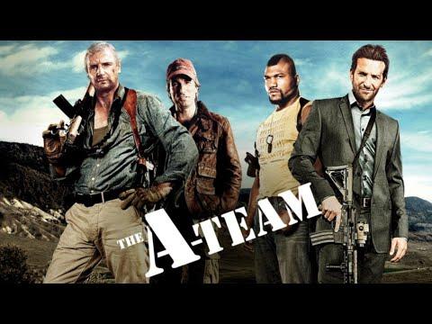 สปอยหนัง ภารกิจรถถังบินได้ The A Team หน่วยพิฆาตเดนตาย