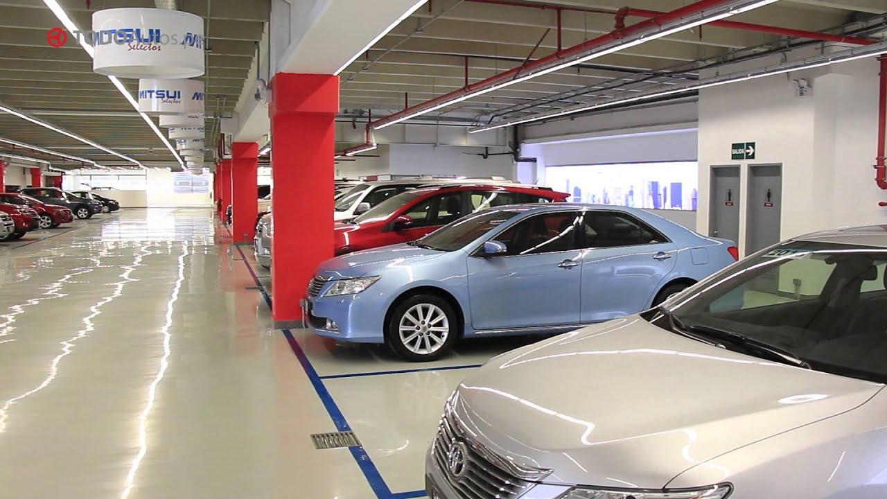 44068104d Autos Seminuevos: Encuentra tu Toyota de ocasión en Mitsui - YouTube