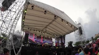 Sleeq -Tepi Sikit Live Di Iskarnival