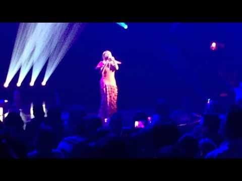 Mariah Carey We Belong Together Live May 6, 2015 Las Vegas