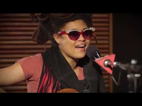 Valerie June - Just in Time (Live on The Current)