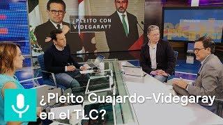 Pleito con Videgaray, Aranceles y Trump, en la negociación del TLC - Despierta con Loret