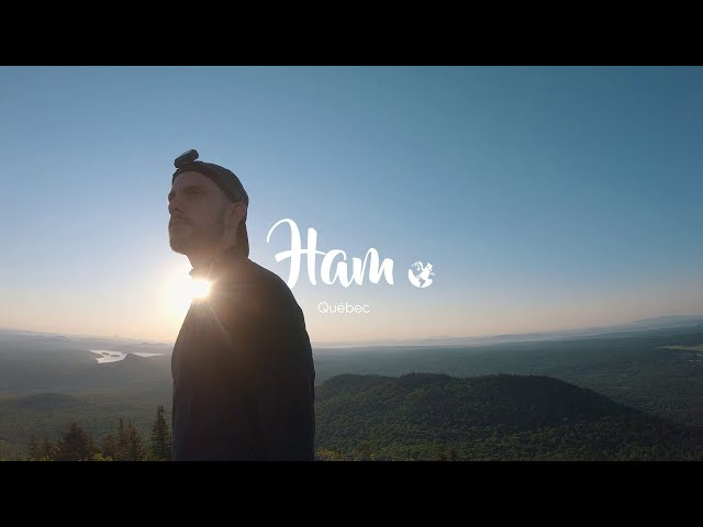 Mont Ham, un sommet pour une randonnée dans les Cantons-de-l'Est | C'est Notre Monde