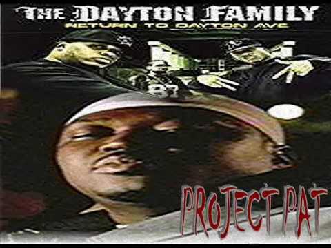 DAYTON FAMILY / PROJECT PAT 3-6 MAFIA