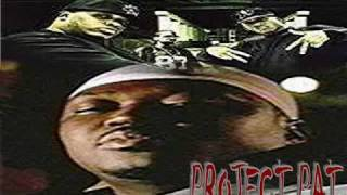 "DAYTON FAMILY / PROJECT PAT 3-6 MAFIA ""BOUT THA SOUTH"""