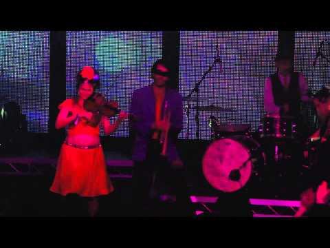 The Woohoo Revue @ Electro Swing Club