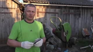 видео Свариваемость сталей