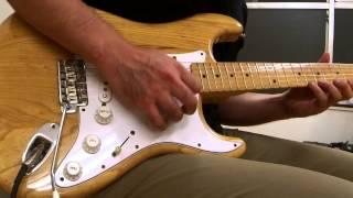 Squier Califórnia ( Fender Mexico Classic 70s Stratocaster )