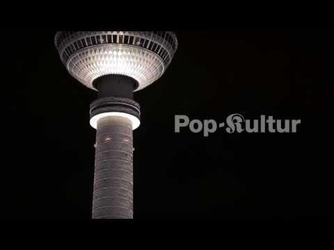 Pop-Kultur: Bernhard Remembers Joey Ramone
