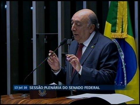 Pedro Chaves avalia descumprimento das metas estabelecidas pelo Plano Nacional de Educação