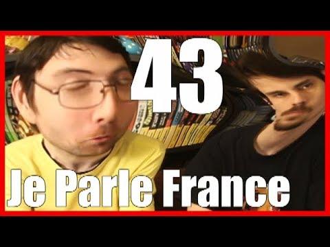 JE PARLE FRANCE 43 FORTNITE