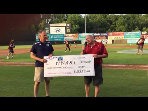 USSSA East Maryland & Delaware Softball and Baseball Tournaments