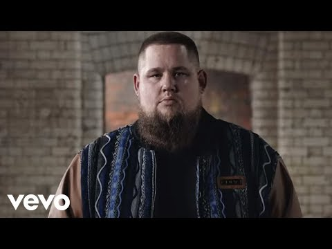 Thumbnail: Rag'n'Bone Man - Human (Official Video)
