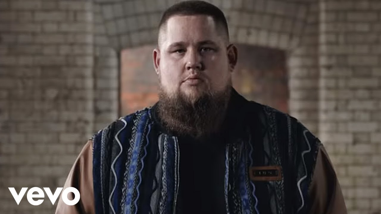 Rag'n'Bone Man - Human (Official Video)  Lyrics
