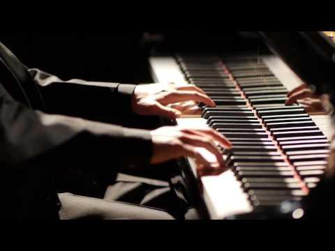 Schubert Impromptu in B-flat Major D. 935, No. 3 (Op. 142), Michael Brown, Piano