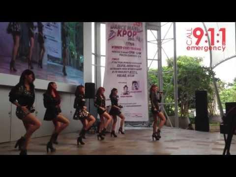 [EMERGENCY CAM] S.O.S - Independent Girl (Live @ Speedy Dance Mania K-Pop 130331)