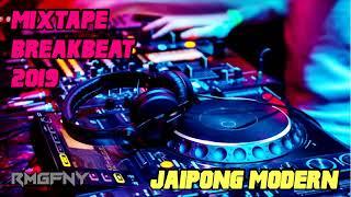 DJ BREAKBEAT MIXTAPE 2019 | REMIX MODERN !!!