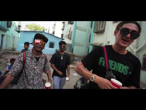 CHHOTE SUNN - LOKA X MC ALTAF   NEW HINDI RAP SONG 2018