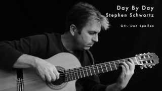 Watch Stephen Schwartz Day By Day video