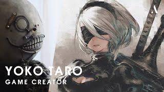 toco toco ep.49, Yoko Taro, Game Creator thumbnail