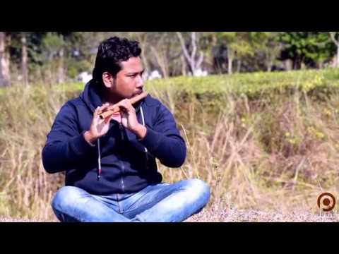 Masole Goisilung Flute Cover By Sumanta Neog ||P U H A R|| Presents