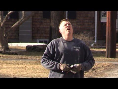 """Boston Strong"" Threatens Cop Block's JP Freeman"