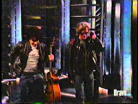 Daryl Hall and John Oates - Interview and Performance (Part 1)