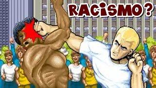 RACISMO nos GAMES? - 5 atos RACISTAS em JOGOS ???? ????