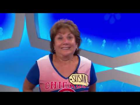 The Price is Right 10/20/2016
