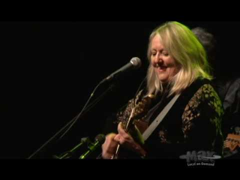 Connie Kaldor in Concert