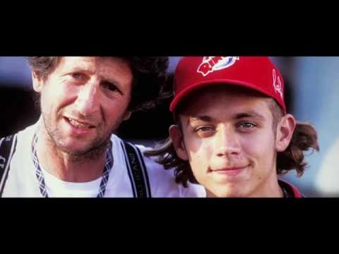 Valentino Rossi | At home with MotoGP star | Trans World Sport