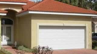 Chatsworth Garage Door Repair - (626) 603-3005