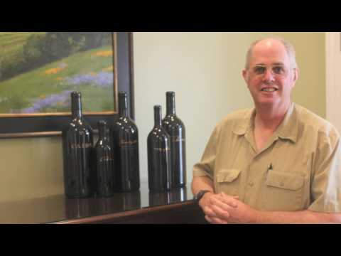 Podcast #199 Tom Gamble of Gamble Family Vineyards Audio only