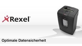 Für mehr Datensicherheit: Rexel Mercury RSX1834