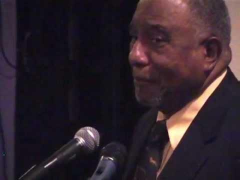 OPC: 10 Days of Peace: Dr Bernard Lafayette Jr