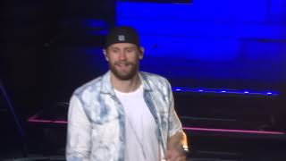 Chase Rice In Kansas City Eyes On You 10 20 18 - MusicVista