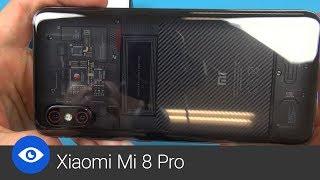 Xiaomi Mi 8 Pro (první dojmy)
