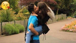 Kissing Compilation - Kissing Prank - Kissing Scene - How to Kiss Girls