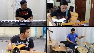 Instrumedley Lagu Nasional Cover by B-Pro
