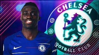 Baixar Transfer EPIC Davinson Sánchez Potential 88 Ovr || FIFA 19 Romania Chelsea #2
