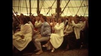 Helluntaikonferenssi 1983 Hattula kaitafilmi