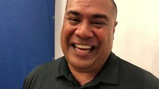 Damien wins ILH D-II title, Coach Faumuina announces retirement